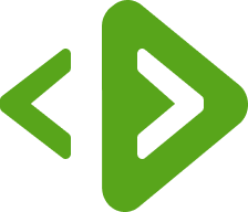 PlayCode Logo Icon